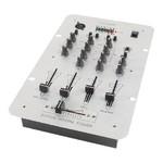 König DJ-Mixer 2-Kanaals