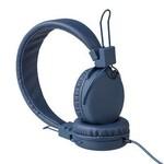 Sweex Hoofdtelefoon On-Ear 1.20 m Blauw
