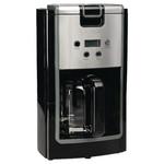 König Koffiezetapparaat 900 W 12 Kopjes Zwart/Zilver