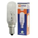Mondo Afzuigkaplamp E14 40 W Origineel Onderdeelnummer 484000000985, 9029791929, 481281728318