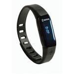 König Bewegingsmeter Armband Bluetooth 4.0 Zwart