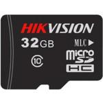 Hikvision Micro SD kaart - DS-UTF32GI-H1
