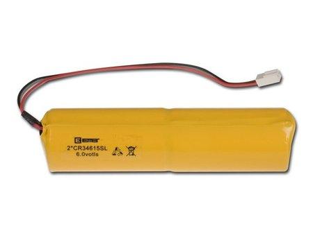 Jablotron Bat-80A - Buitensirene Batterij