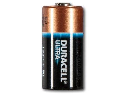 Duracell Bat-CR-123 - batterij