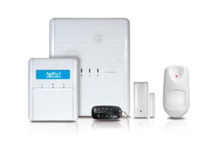 Risco Agility V3 IP Kit