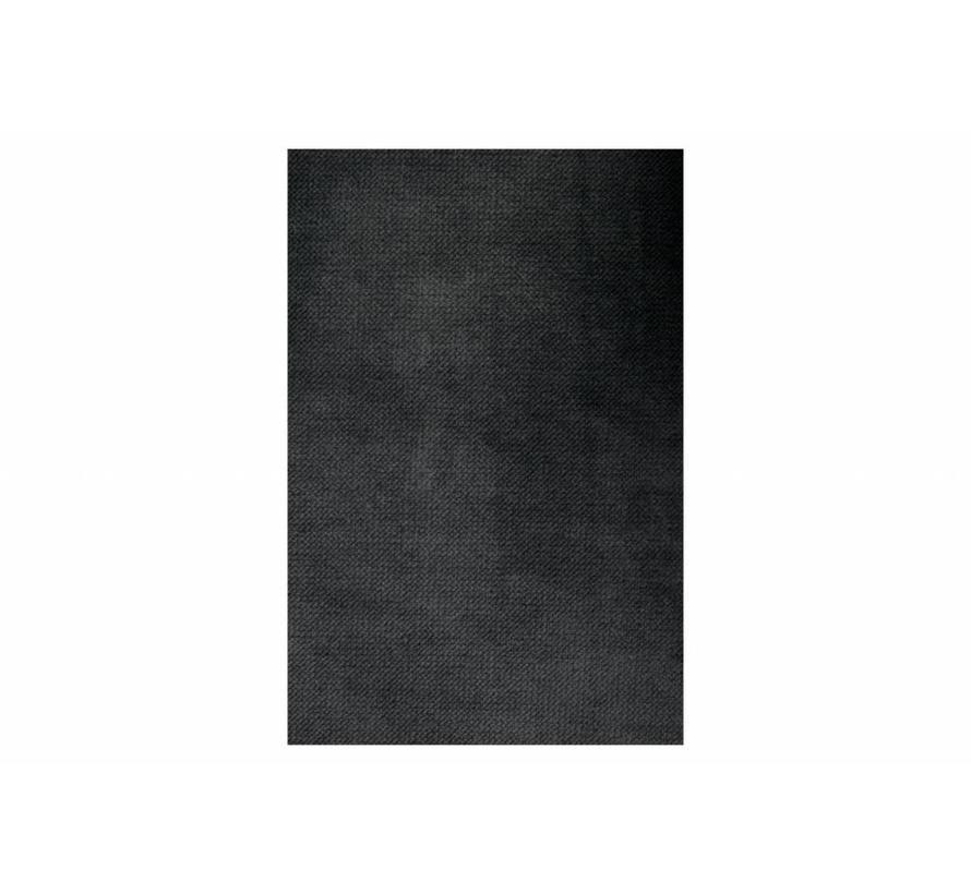 Rodeo Fauteuil Velvet  dark grey | 67