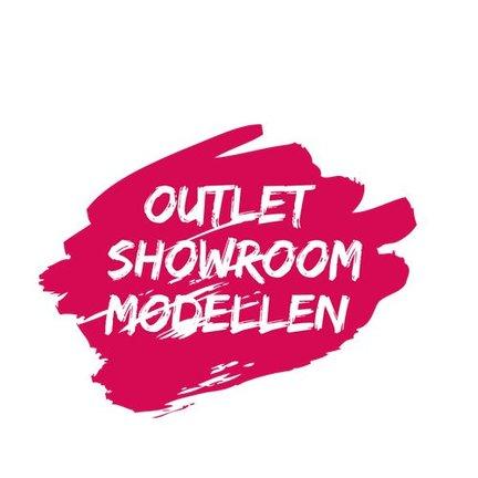 Showmodellen verkoop
