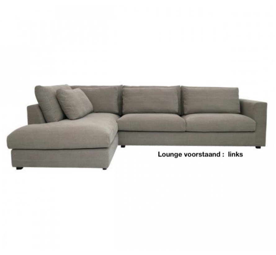 Edmond loungebank