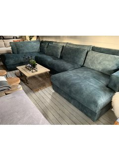 EasySofa  Edmond loungebank  XXL