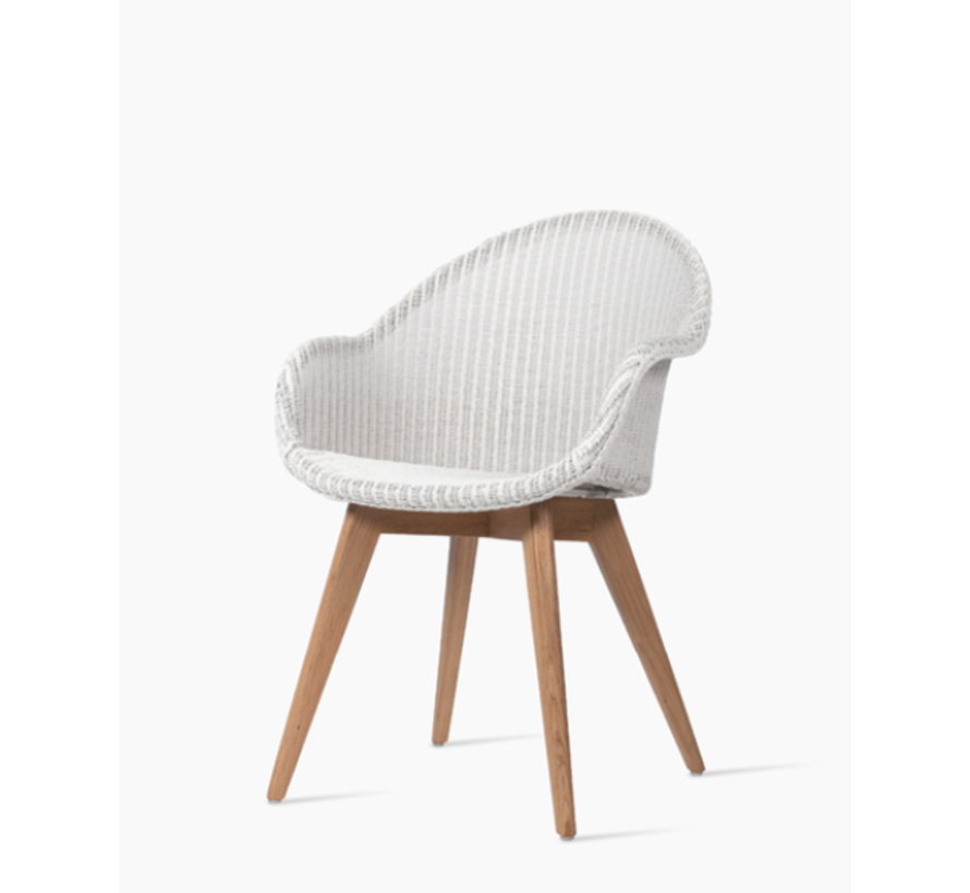 Artvil HB dinning chair oak base