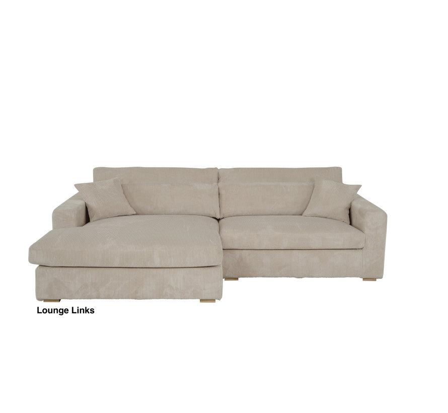 Lounge game bank Koen Weijland