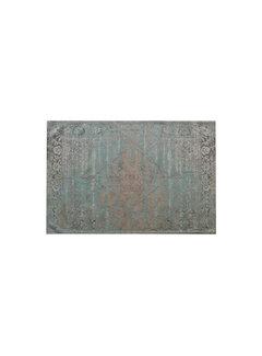 Brix Brix Kelly Aqua 170x240 cm
