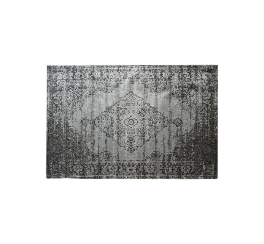 Brix Kelly Dove grey 200x290 cm