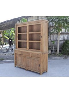 Livingfurn CAB - Ronan Drawers 160 cm