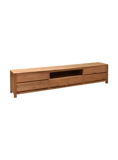 Livingfurn TV - Inal 34 - 280 cm