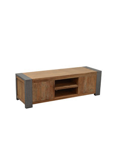 Livingfurn TV - Industrial 160 cm