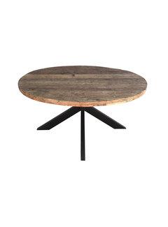 Livingfurn DT - Dakota Round 150 cm