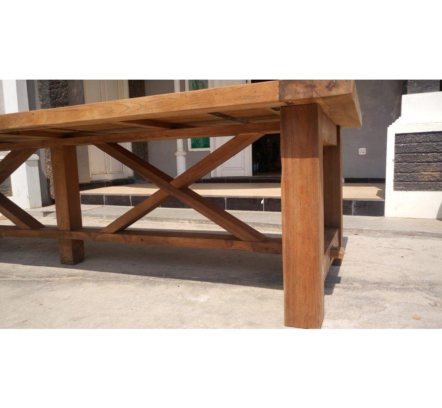 DT - DK Silang A 300x100 cm