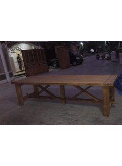 Livingfurn DT - DK Silang A 350x120 cm