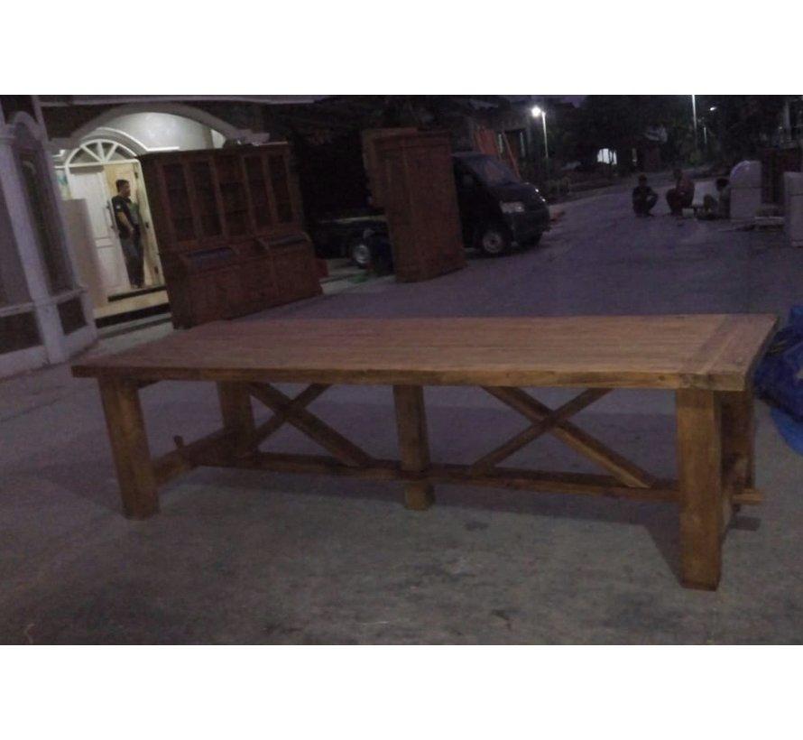 DT - DK Silang A 350x120 cm