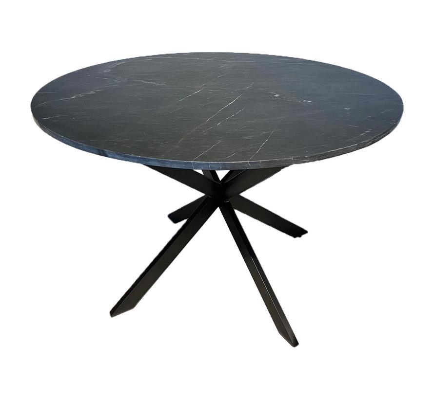 DT - Jacky Marble Black 120 cm
