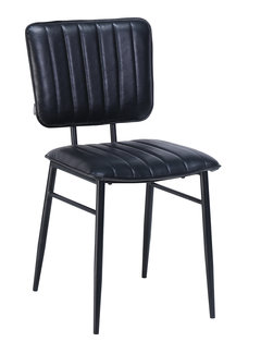 Brix Brix Chair Harvey Black