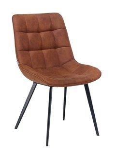 Brix Brix Chair Floyd Cognac