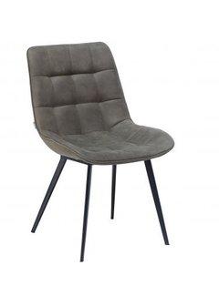 Brix Brix Chair Floyd Olive