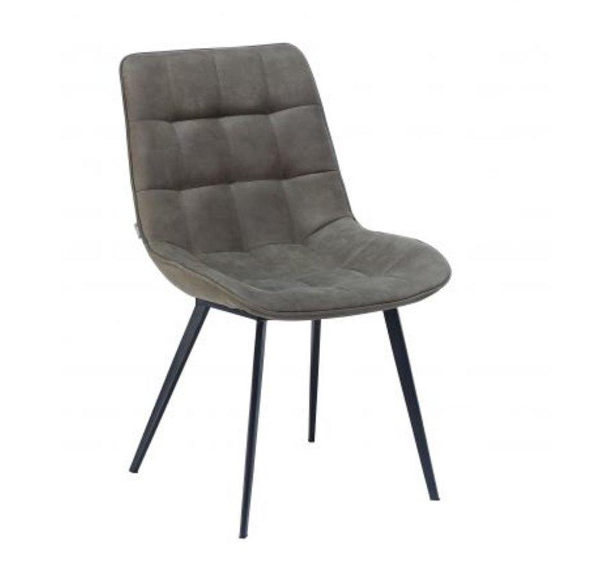 Brix Chair Floyd Olive