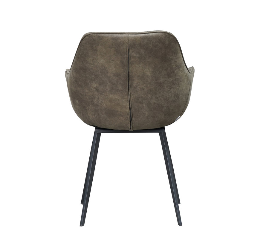 Chair - Luca Olive