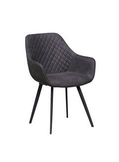 Livingfurn Chair - Luca Antraciet