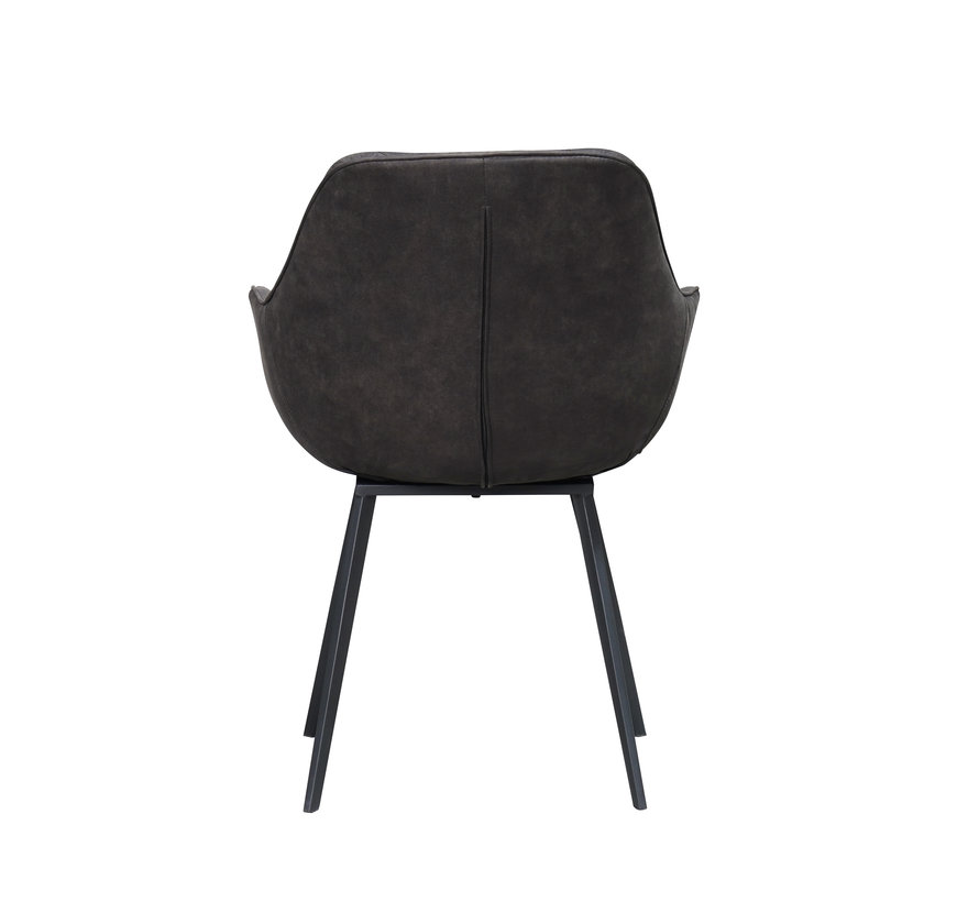 Chair - Luca Antraciet