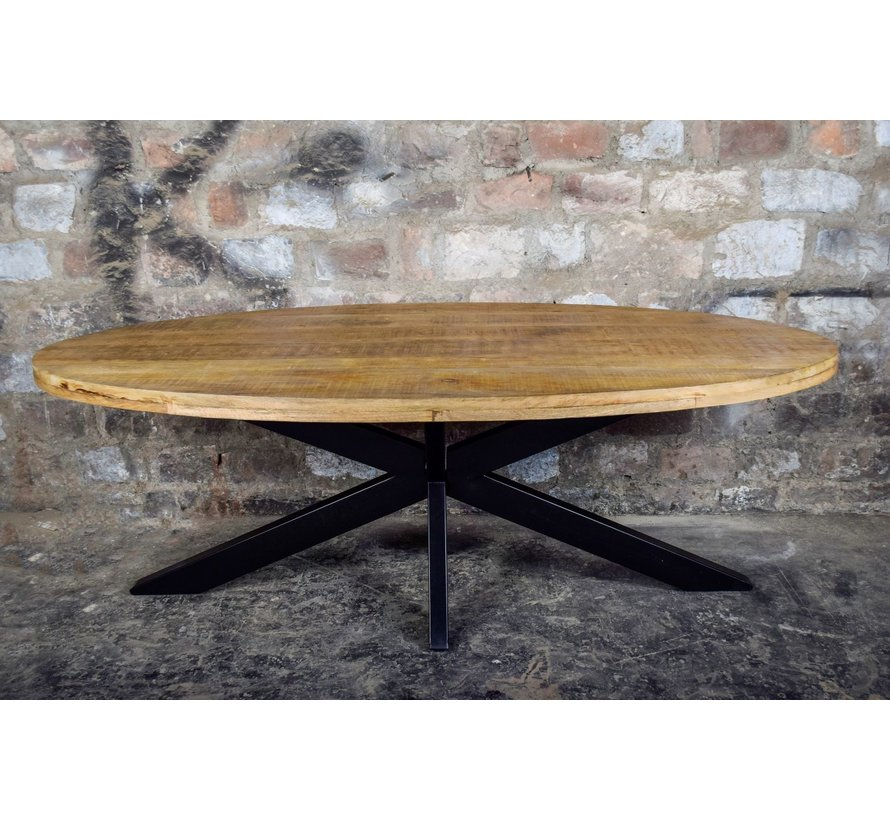 DT - Strong Oval 180cm