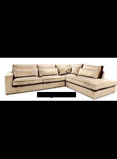 PureWonen Coast Rich-Agmatio hoekbank lounge rechts