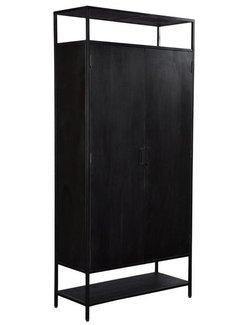 Livingfurn CAB - Kala 2 Doors 100cm