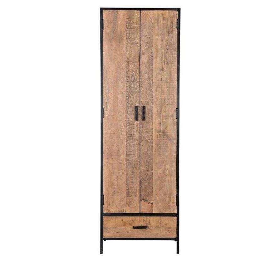 CAB - Sturdy 2 Doors 65cm