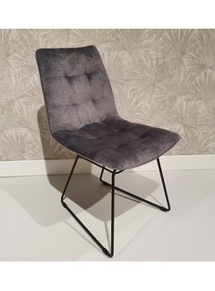 Livingfurn Chair - Ruben Urban 105