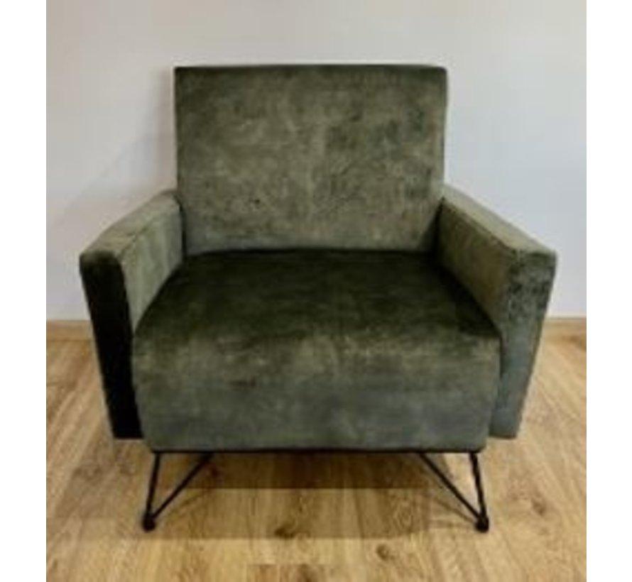Chair - Luc Urban 326