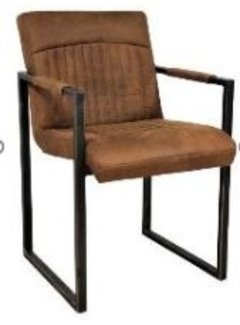 Livingfurn Chair - Daniel Hunter 107