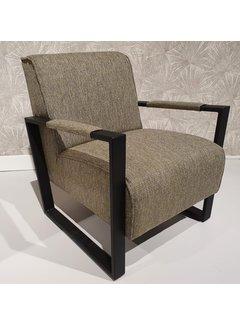 Livingfurn Chair - Leon Nordic 411
