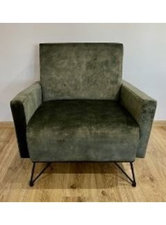 Livingfurn Chair - Luc Urban 400