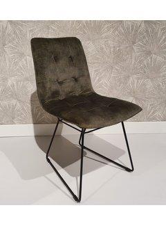 Livingfurn Chair - Ruben Urban 400