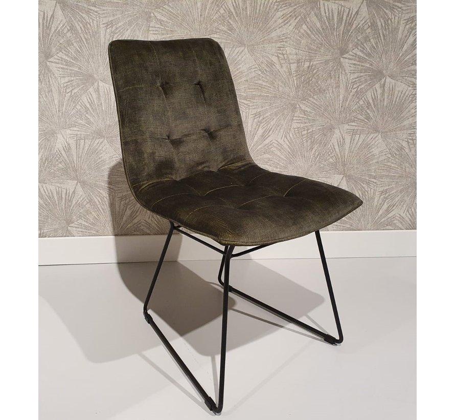 Chair - Ruben Urban 400