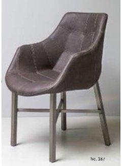 Livingfurn Chair - Rogier Urban 100