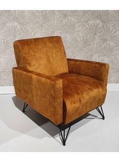 Livingfurn Chair - Luc Urban 105