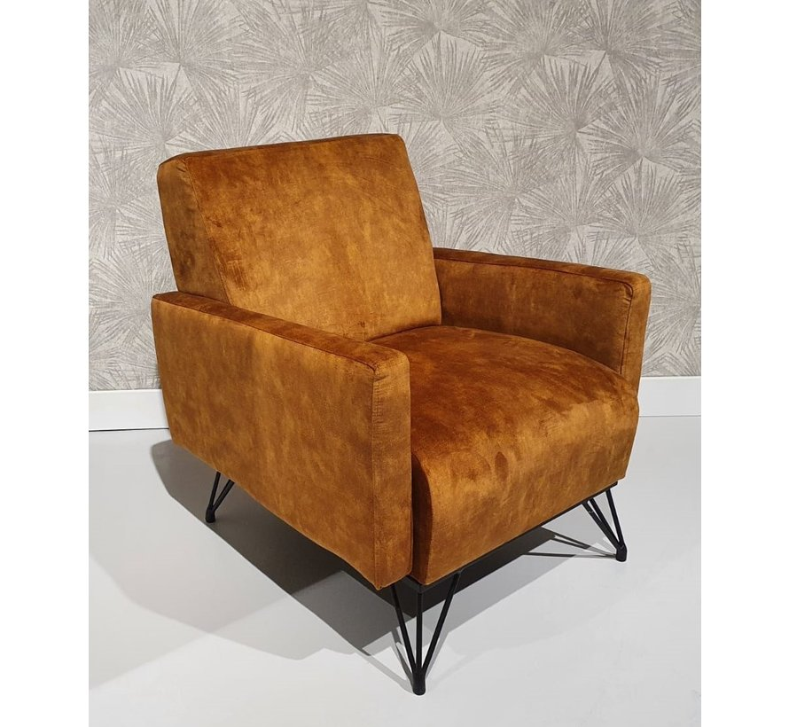 Chair - Luc Urban 105