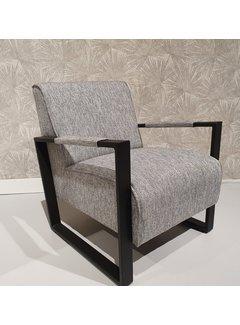 Livingfurn Chair - Leon Nordic 105