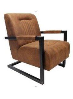 Livingfurn Chair - Bart Hunter 400