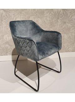 Livingfurn Chair - Marlin Torre 14