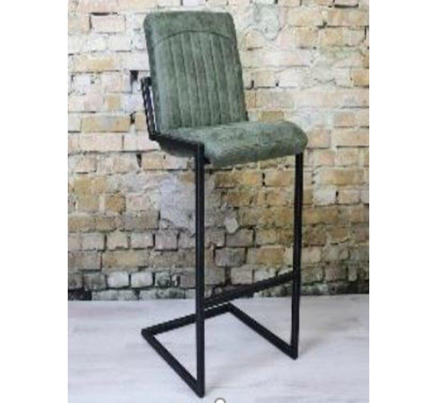 Chair - Josh Arm Hunter 801